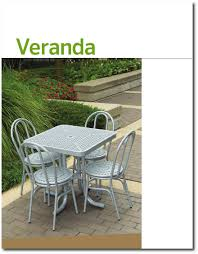 Veranda Patio Furniture Covers - veranda collection indoff commercial site furnishings online
