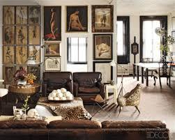 rustic decor ideas living room interior beauty home design