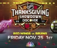 random hockey nhl thanksgiving float the sports section
