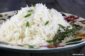 cuisiner du riz blanc le parfait riz blanc sans rice cooker kedny cuisine