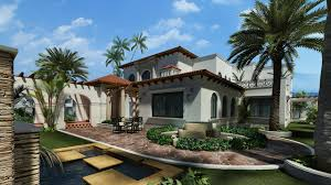 spanish style house projects house style