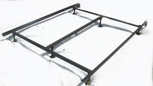 outstanding portable metal bed frames sturdy sturdy sets up in