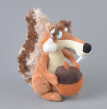 unbranded film disney character 8 11 ice age toys ebay