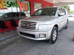 Infiniti Qx56 For Sale Brentwood Tn Carsforsale Com