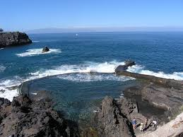 tenerife u0027s natural swimming pools tourist maker