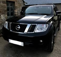 black nissan pathfinder nissan pathfinder 2012 4x4 quick sale in lesmahagow south