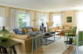 how can i decorate my home how decorate long narrow living room interior design reference