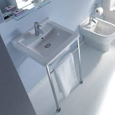 lavabo et pi礬tement starck 3