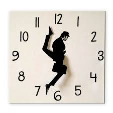 appealing funny wall clock 101 funny office wall clocks position