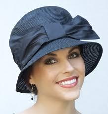 funeral hat women s black hat cloche black formal hat