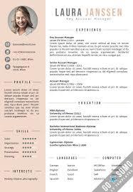 photo resume format the 25 best latex resume template ideas on pinterest latex