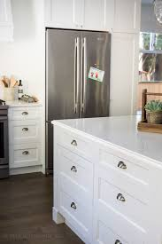 my big beautiful kitchen renovation before and after photos