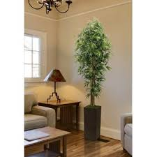 home artificial plants you ll wayfair