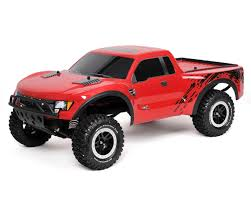 Ford Raptor Model Truck - traxxas radio control ford f 150 raptor svt 2wd rtr with on board