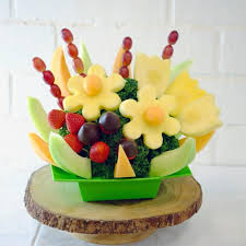 edible fruit bouquet delivery fruit bouquets seattle edible fruit arrangements fruit gift baskets