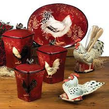 rooster canisters kitchen products rooster canisters kitchen products blue kitchen canister sets