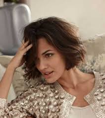 short haircusts for fine sllightly wavy hair 20 short hairstyles for wavy fine hair short hairstyles 2016