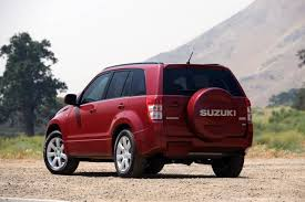 2013 suzuki grand vitara warning reviews top 10 problems