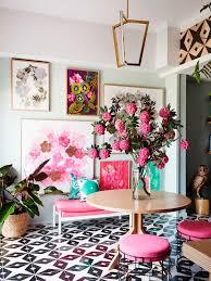 Colorful Interior 868 Best Interior Bright U0026 Flamboyant Images On Pinterest Home
