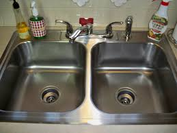 how to get stainless steel sink to shine 100 0683h sink how to make stainless steel shine this only needs be