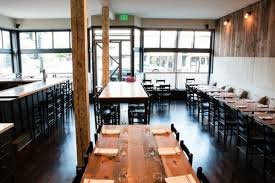 Farmhouse Kitchen Sf Rich Table Bar Tartine Snubbed By Michelin Once Again Eater Sf