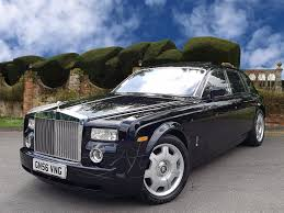 roll royce rois used rolls royce phantom 4 doors for sale motors co uk