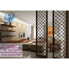 Decorative Room Divider by Golden Decorative Stainless Steel Room Divider Screens Partitions