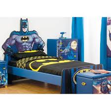 Batman Toddler Bed Batman Bedroom Furniture Best Home Design Ideas Stylesyllabus Us
