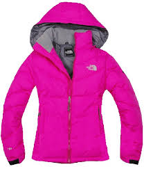 must have northface for next year wonder if my offenders would