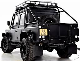 new land rover defender 110 used 2014 land rover defender 110 2 2 d xs crewcab pickup 4dr for