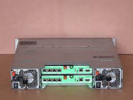 equallogic ps6100x virtualized iscsi san storage array 24x 600gb