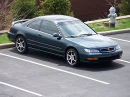 Acura Cl 3 0 2003 Auto Images And Specification