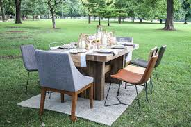 picnicking with west elm and snap kitchen thekittchen