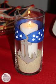 nautical baby shower centerpieces ideas best inspiration from