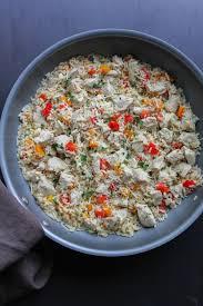 Easy Chicken Dinner Ideas For Family National Chicken Month Easy Chicken Recipes For Busy Nights