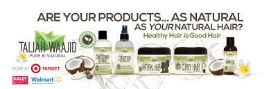 Hair Growth Products At Walmart Taliah Waajid Natural Hair Care Products