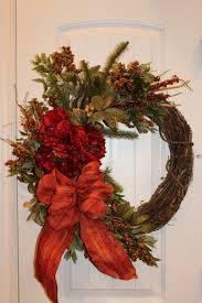 autumn wreath step by step for a fall wreath bleu