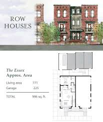 row houses 4thandm com