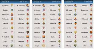 la liga table 2015 16 spanish league table conception standings log la liga schalbruch