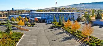 Klamath Falls Oregon Map by Shilo Inns Suites Hotels Klamath Falls Oregon