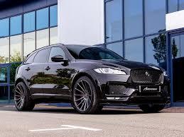 jaguar f pace 2017 jaguar f pace 3 0 td v6 autovogue