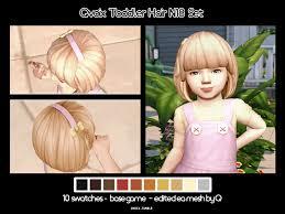 toddler hair qvoix qvoix toddler hair n18
