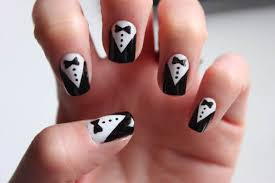 new year u0027s eve nail art ideas as pretty as your party dress