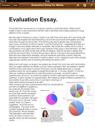 How To Write A Movie Review Paper College Essays College Application Essays Film Evaluation Essay