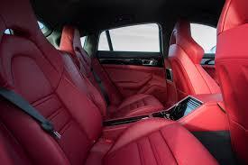 Porsche Cayenne Red Interior - 2018 porsche panamera red interior pinterest entmillionaire