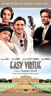 Ben Barnes House Easy Virtue 2008 Imdb