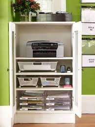 Cabinets For Office Storage Best 25 Office Cabinets Ideas On Pinterest Small Office Desk