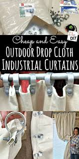 the 25 best make curtains ideas on pinterest sewing curtains
