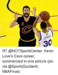Kevin Love Meme - 9 curr 30 rt kevin love s cavs career summarized in one picture pic