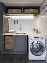Small Laundry Room Decor Laundry Room Designs For Small Spaces Best 25 Small Laundry Ideas